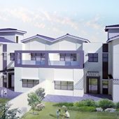 Twin Villas Proposal – Al Barsha, Dubai